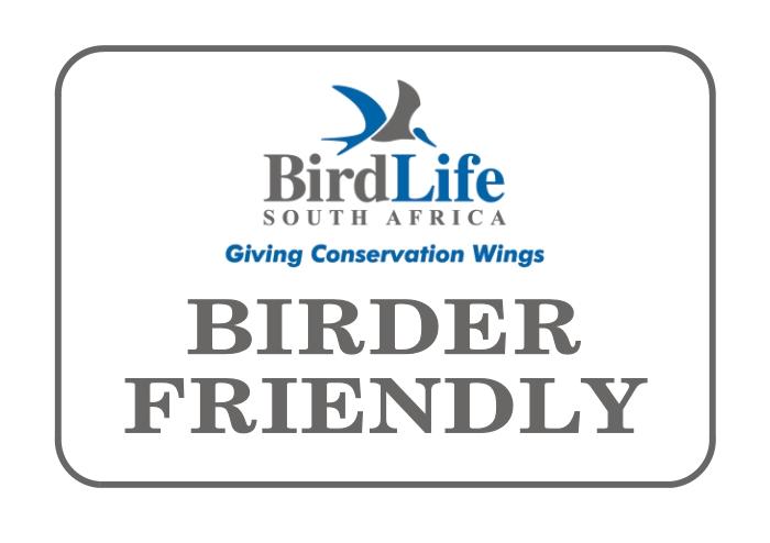BIRDLIFE SA ogo 2014