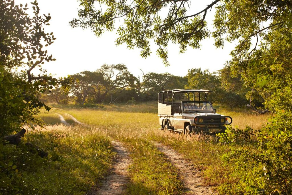 4X4 EXCURSION TO KOSI MOUTH