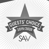 SAV AWARD 2019 2020